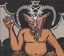 Satan C